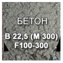 B 22,5 (M 300)F100-300